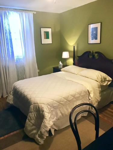 Private Room on Greene Foto principal