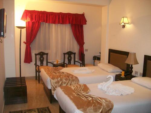 Kanzy Hotel Cairo - image 6