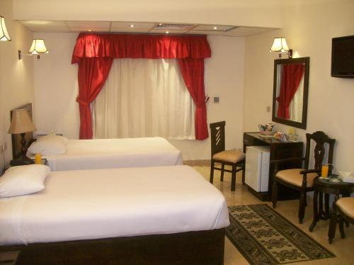 Kanzy Hotel Cairo - image 7