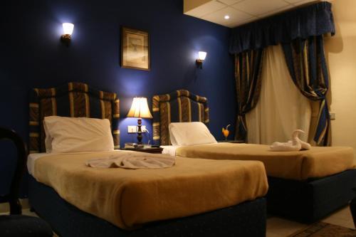 Kanzy Hotel Cairo - image 10