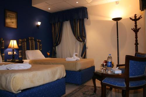 Kanzy Hotel Cairo - image 5