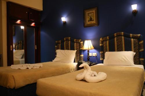Kanzy Hotel Cairo - image 11