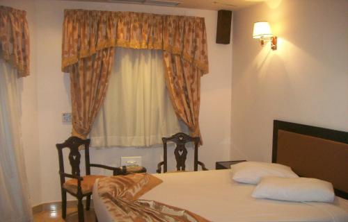 Kanzy Hotel Cairo - image 8
