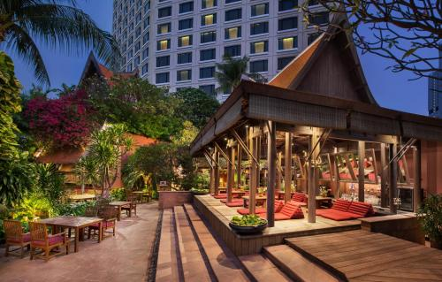 Sheraton Grande Sukhumvit, A Luxury Collection Hotel photo 23