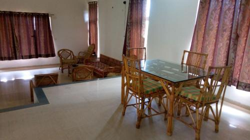 Sahyadri Hills Home Stay