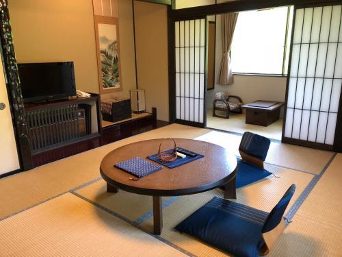 禦宿翡翠旅館 Onyado Hisui
