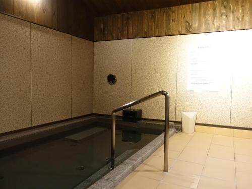 고야산 온센 후쿠치인
