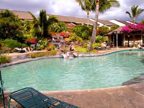 Maui Kamaole #D-107 Condo - Kihei, HI 96753