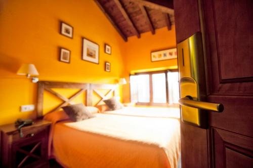 Hotel El Quintanal 15