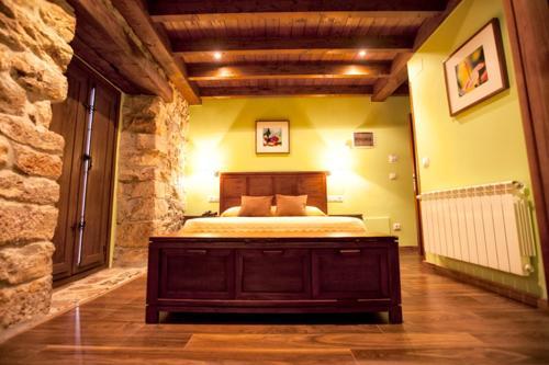 Hotel El Quintanal Parres
