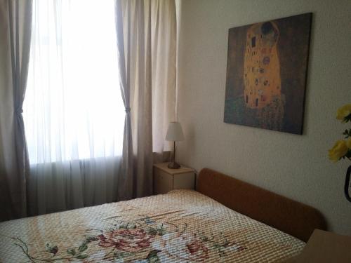 Апартаменты на Заневской площади Апартаменты с 4 спальнями