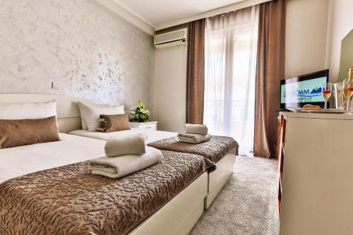. Hotel Magnolija
