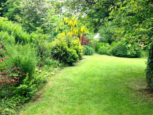 Spacious Holiday Home In Saint Breward With A Garden, Lanteglos, Cornwall
