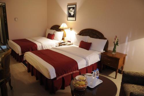 Islamabad BW Hotel