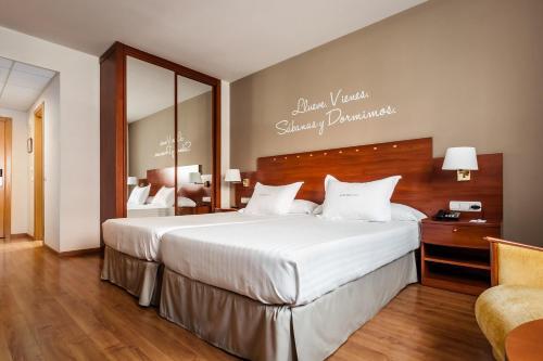 Foto - Avenida Hotel