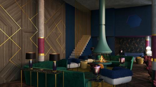 The Hide Flims Hotel Flims