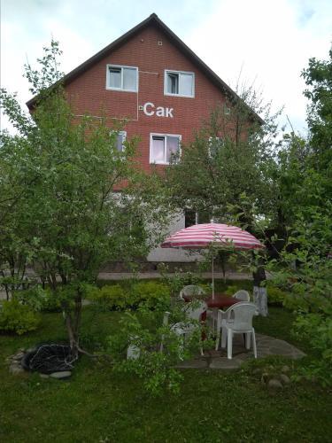 Sak Mini Hotel