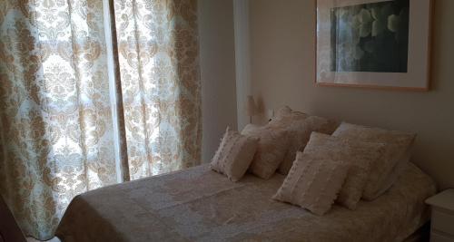 Apartamento Ana Almerimar Фотография 17