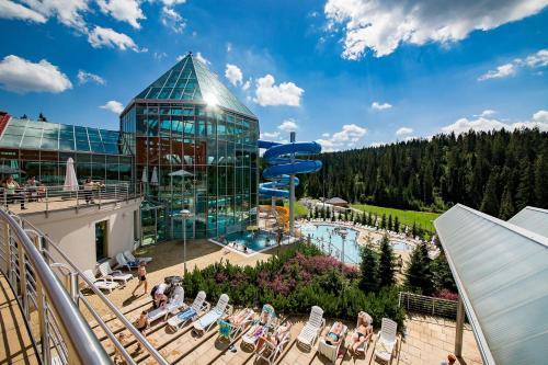 Hotel Bukovina - Bukowina Tatrzanska