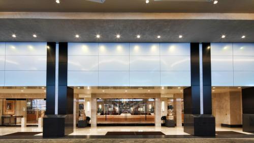 Hilton Los Angeles Airport - Los Angeles, CA CA 90045