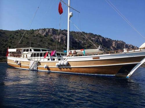 Ortaköy Mira yachting fiyat