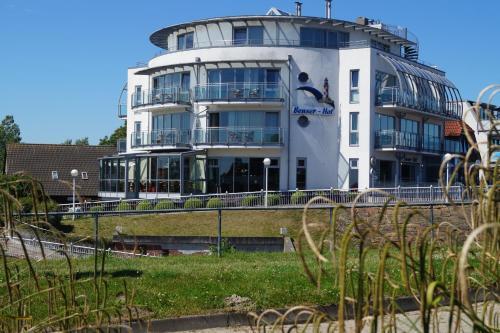 . Nordseehotel Benser Hof