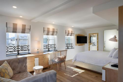 Hotel Ocean - image 6
