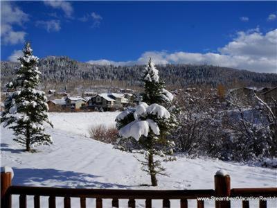 Enclave Town Home 3478 - Steamboat Springs, CO 80487