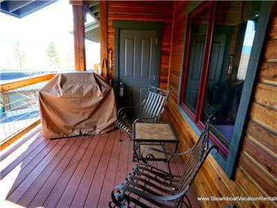 Pines At Orehouse 301 Ph2 - Steamboat Springs, CO 80487