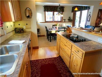 Pines At Orehouse 102 Ph7 - Steamboat Springs, CO 80487