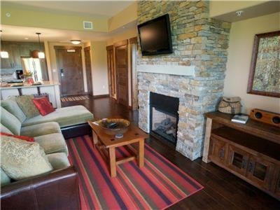 Trailhead Lodge At Wildhorse Meadows 4122 - Steamboat Springs, CO 80487