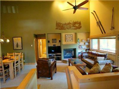 Saddle Creek 1755 - Steamboat Springs, CO 80487