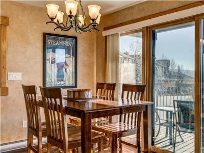 Yampa View Condo - Steamboat Springs, CO 80487
