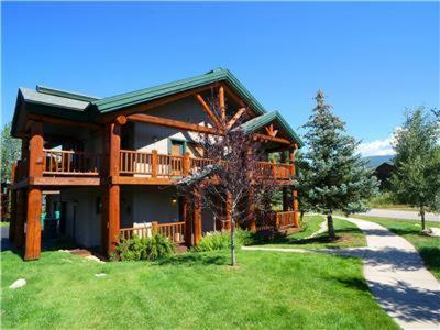 Saddle Creek 1780 - Steamboat Springs, CO 80487