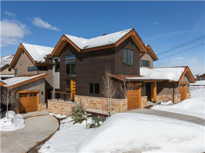 Homestead At Wildhorse Meadows - Steamboat Springs, CO 80487