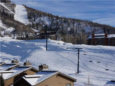 Storm Meadows I At Christie Base - 500 - Steamboat Springs, CO 80487