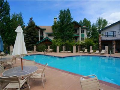Spa At Storm Meadows - Chamonix Iii - Steamboat Springs, CO 80487
