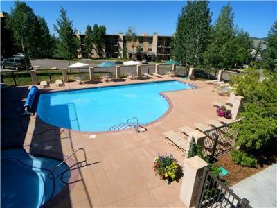 Storm Meadows Club C 419 - Steamboat Springs, CO 80487