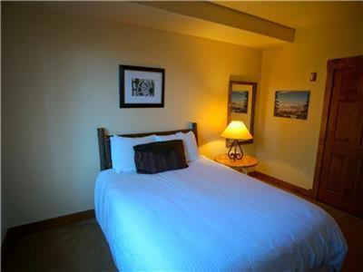 Timberline Lodge At Trappeur's Crossing Resort 2105 - Steamboat Springs, CO 80487