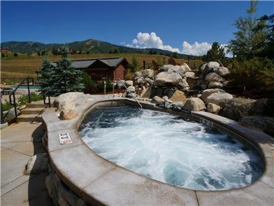 Trailhead Lodge At Wildhorse Meadows 4112 - Steamboat Springs, CO 80487