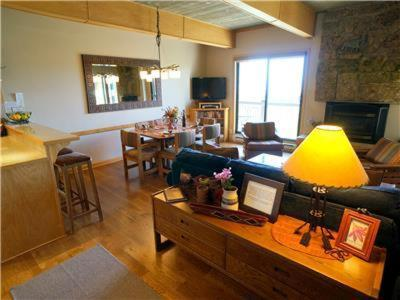 Storm Meadows Club A 215 - Steamboat Springs, CO 80487
