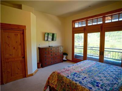 Waterside Village Condominium - Steamboat Springs, CO 80487
