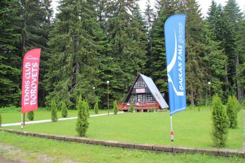 Ski Chalet Deno - Borovets
