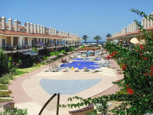 Fethiye Sunset Beach Club Aqua 46 rezervasyon