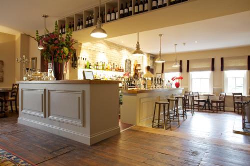 The Packhorse Inn, Bridge Street, Moulton, Suffolk, CB8 8SP, England.