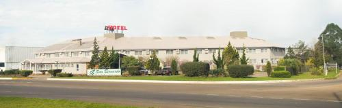 Foto de San Bernardo Park Hotel