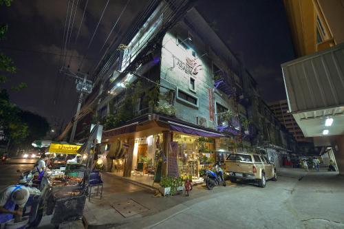 House Of Phraya Jasaen photo 4