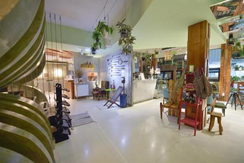 House Of Phraya Jasaen impression