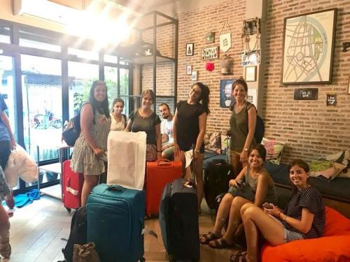 Ploen Bangkok Hostel Khaosan photo 36