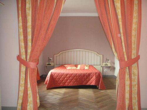 Auberge des Lices - Chambre d'hôtes - Carcassonne
